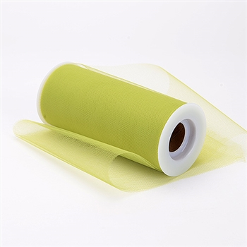 Kiwi 12 Inch Tulle Roll 25 Yards