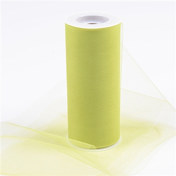Kiwi 18 Inch Tulle Roll 25 Yards