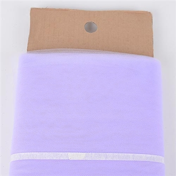 Lilac Lavender 54 Inch Tulle Bolt