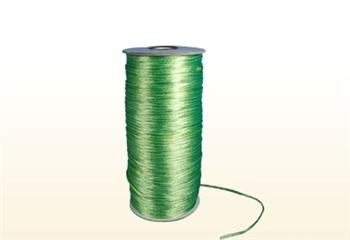 Rat Tail Satin Cord Apple Green
